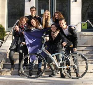 Bicycl'Est 2.0