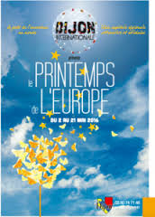 Printemps Europe 2016